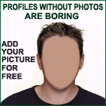 Image recommending members add Biker Passions profile photos